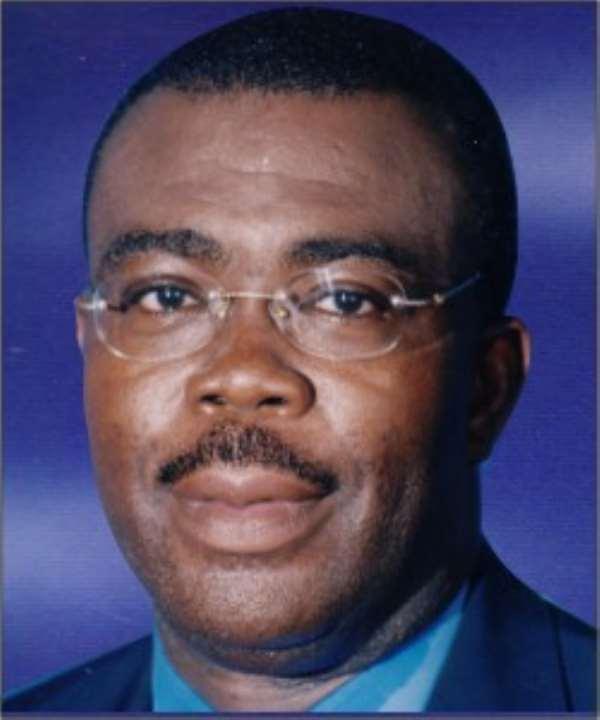 Minister Warns Encroachers